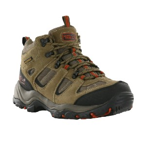 Nord Trail Mt. Washington Hi WP - Best Boots for Snow: Reinforced Rubber Toe