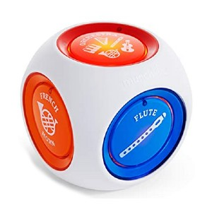 Munchkin Mozart Magic Cube  - Best Musical Toys for Babies: Be a little Mozart