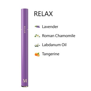 My Moods Aromatherapy Relax - Best Aromatherapy for Anxiety: Relax Essential Oils Blend