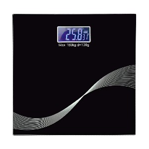 My Weigh SCMXL700T 700 lb 320kg Talking Bathroom Scale  - Best Bathroom Scale for Heavy Person: Ultra-high capacity