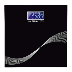 My Weigh SCMXL700T Talking Bathroom Scale  - Best Weighing Scale for Home Use: Take loads of up to 700 pounds!