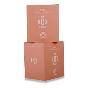 MyBoxShop  Day Pads - Best Organic Sanitary Pads:  Cleaner, healthier period