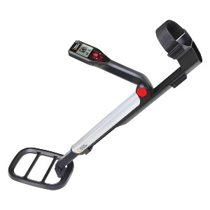 NATIONAL GEOGRAPHIC PRO Series Metal Detector - Best Metal Detector Underwater: Portable Detector