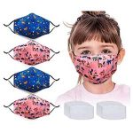 10 Reviews: Best Masks for COVID (Oct  2020): Your children will no longer refuse to wear masks