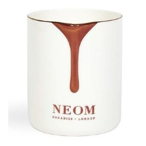 NEOM Real Luxury Intensive Skin Treatment Candle - Best Scented Candles: For skin treatment too