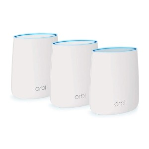 NETGEAR Orbi Ultra - Best Wi-Fi Router High Speed: For a whopping 6,000 sq. ft.