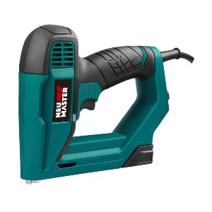 NEU MASTER Brad Nailer - Best Electric Staplers: Numerous Applications for This Tool