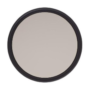Heliopan NEUTRAL DENSITY 2X (0.3) FILTER - Best ND Filters for Street Photography: Constructed from Schott Glass for Optical Clarity
