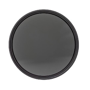 Heliopan NEUTRAL DENSITY 8X (0.9) FILTER - Best ND Filters for Portrait Photography: Brass Filter Ring Helps to Prevent Jamming and Provides Additional Strength