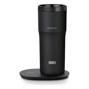 Ember Temperature Control Travel Mug - Best Gift for Young Mom: No more spills