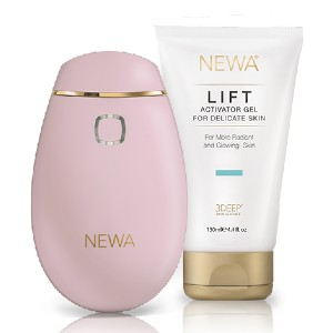 NEWA CLASSIC  - Best Massage Machine for Face: Improves Skin Texture and Minimizes Pores