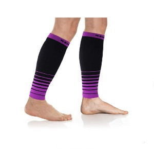 NEWZILL Compression Calf Sleeves  - Best Leg Compression Sleeves: Suits Your Activity