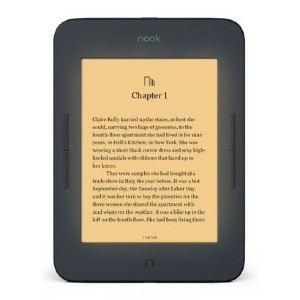 Barnes & Noble NOOK GlowLight 3 - Best E-Reader for Kids: Suitable for all ages