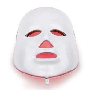 NORLANYA LED Mask Face Phototherapy  - Best Light Therapy Mask for Acne: FDA-Approved Mask