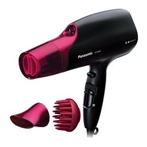 Panasonic Nanoe Moisture Infusion - Best Hair Dryer for Damaged Hair: Minimizes Frizz and Reduces Damage