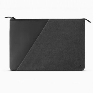 Native Union STOW SLEEVE FOR MACBOOK - Best Laptop Cases: Laptop case with quick-access pocket