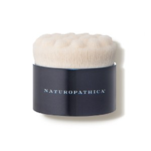 Naturopathica Facial Cleansing Brush - Best Face Cleansing Brush for Acne: Mini Shape Cleansing Brush