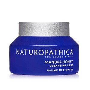 Naturopathica MANUKA HONEY CLEANSING BALM - Best Cleansing Balm for Acne Prone Skin: Clean and Nourish Skin