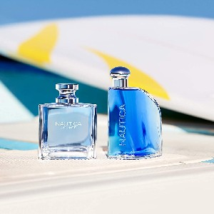 NAUTICA Voyage By Nautica - Best Colognes for 40 Year Old Man: Casual Scent