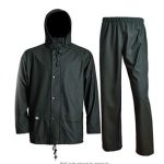 10 Recommendations: Best Raincoat for Boating (Oct  2020): Raincoat with Zipper and Velcro Secure