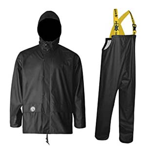 Navis Marine Rain Suits for Men - Best Raincoats for Men: The one with waistband