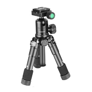 Neewer Macro Mini Tripod - Best Mini Tripods for DSLR Camera: Robust and stable