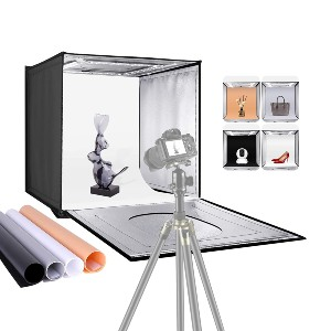 Neewer Photo Studio Light Box - Best Lightbox for Miniatures: Portable and easy to set up