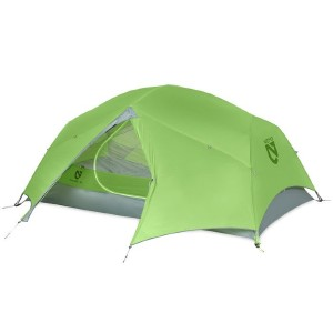 Nemo Dagger 3P Tent - Best Three-Season Tents: Color-Coded Poles and Matched Webbing for Easy Set Up