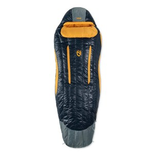 Nemo Disco - Best Lightweight Down Sleeping Bags: Ideal for side sleepers!