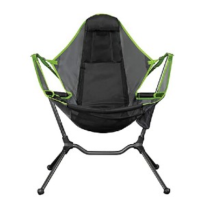 Nemo Stargaze Recliner Luxury Camp Chair  - Best Folding Chair for Camping: Exceptional comfort