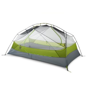 Nemo Dagger 2 Tent - Best Lightweight Tents: Tent with Great Headroom