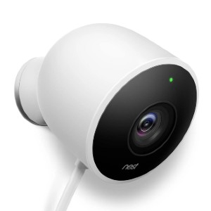NEST Cam Outdoor - Best Security Cameras Outdoor: See the World in High Definition