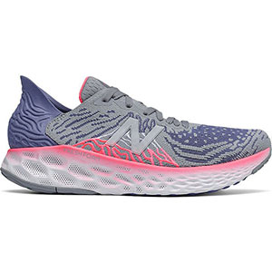 New Balance Fresh Foam 1080 v10 - Best Shoes for Running: Full-cushioned running shoe
