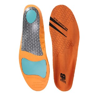 New Balance Ultra Support Insole Shoe - Best Insoles for High Arches: Patented Azorb Technology