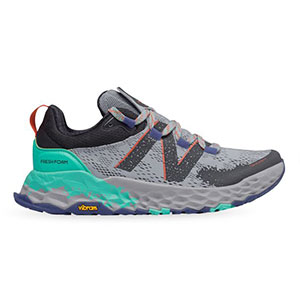 New Balance HIERRO V5 (D) WOMENS GREY - Best Shoes for Running: Running shoes for any terrain