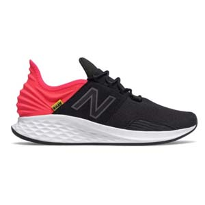 New Balance Fresh Foam Roav V1 Sneaker - Best Shoes for Workouts: Stylish and comfy