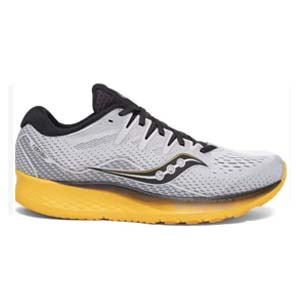 Saucony Ride ISO 2 - Best Shoes for Workouts: Exceptionally reliable