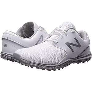 New Balance Minimus SL - Best Waterproof Golf Shoes: For Flexible Use