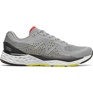 New Balance Fresh Foam 880 v10 - Best Shoes for Running: Man running shoe with Fresh Foam midsole