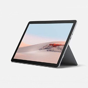 Microsoft Surface Go 2 - Best Tablet for Zoom Meetings: Benefits of three