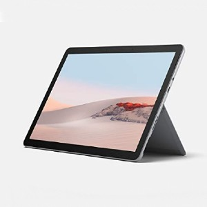 Microsoft Surface Go 2 - Best Tablet to Take Notes in College: Writes smoothly
