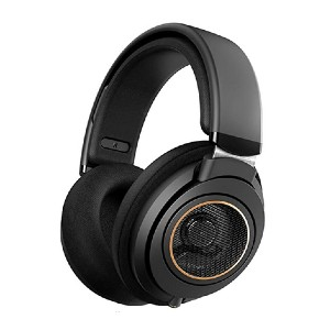 Philips SHP9600 - Best Over Ear Headphones for Gaming: Comfy for long gaming sessions