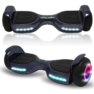 Beston Sports Newest Generation Electric Hoverboard Dual Motors - Best Hoverboard for 12 Year Old: Best inexpensive pick
