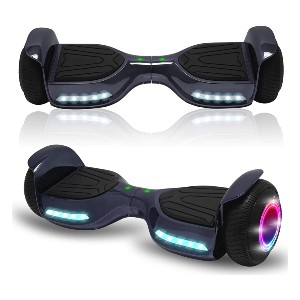 Beston Sports Newest Generation Electric Hoverboard - Best Hoverboard Under $200: Best gift for kids