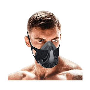 Newtion Training Mask 24 Breathing Resistance Levels - Best Masks for Working Out: Boost Your Training Performance!
