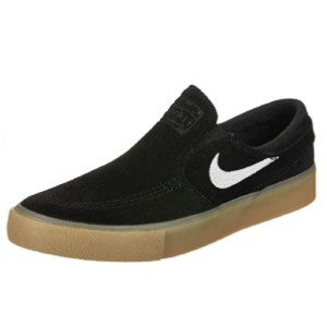 Nike Zoom Janoski  - Best Slip-On Sneakers for Men: Durable Slip-On Sneaker