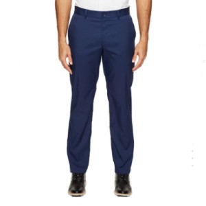 Nike Men's Flat Front Golf Pants - Best Pants for Golf: Ultra-soft Fabric for Easy Movement
