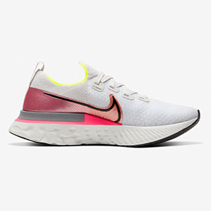 Nike Nike React Infinity Run Flyknit - Best Shoes for Running: Durable running shoes