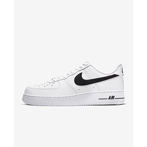 Nike  Air Force 1 '07 - Best Sneakers Under 150: Future Classic White and Blacks