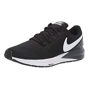 Nike Women's Air Zoom Structure 22 - Best Shoes for Workouts: Breathable and comfortable